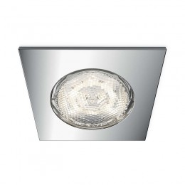 Empotrable IP65 LED Dreaminess Cromo 5900611P0