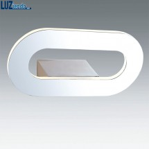 Aplique SOLARIS 7W LED 4000k A14750-1
